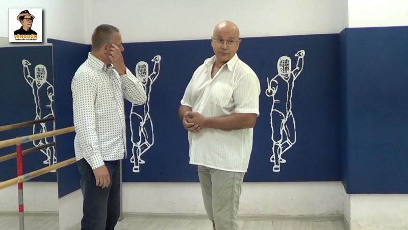 DAI SIFU SERGEI DAVLETSHIN SIFU SERGEI ANDRONOV INTO HANDS