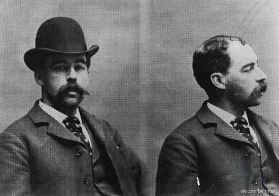 фантастическая гостиница для убийств 19 век покинули Эрли