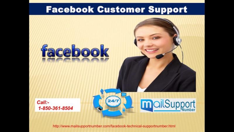 Should I trust Facebook Customer Support blindly? @ 1-850-361-8504