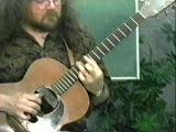 Don Ross - Fingerstyle Guitar (1996)