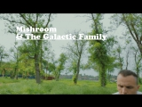 Mishroom &amp The Galactic Family - На практике