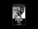 Фрейд. Тайная страсть / Freud 1962 Джон Хьюстон. Vintage original