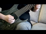 Empirine - Darkeater Midir _ Dark Souls III _ Orchestral Metal Cover