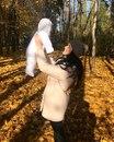 Anna Bystritskaya фото #44