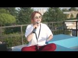 #ВСЕВТАНЦАХ: Ксения Суркова