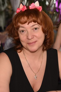 Алена Бессарабова