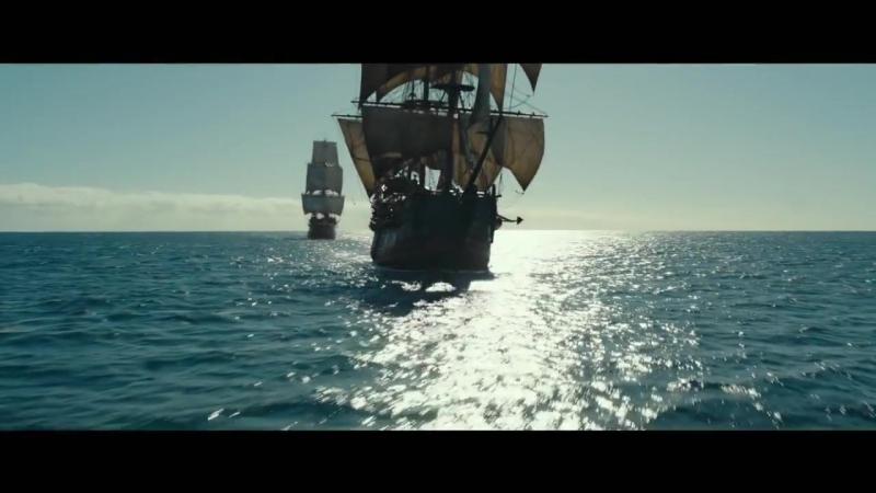 Пираты Карибского моря Мертвецы не рассказывают сказки онлайн (Жена смотрителя зоопарка,Дочь и мать её,Меч короля Артура,Спасате