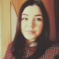 Виктория Монич