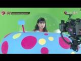 170207 Red Velvet - Rookie MV Making from enews24