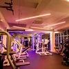 THE RESIDENCE - Wellness Club Sochi