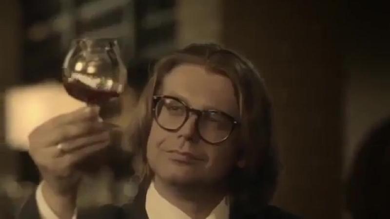 Коньяк-напиток аристократов