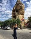 Анна Баринова фото #37