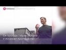 Молодой американец выложил в сеть видео с оптическими иллюзиями
