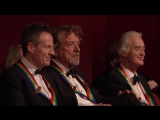 Stairway to Heaven (Led Zeppelin Tribute) Hearts Ann and Nancy Wilson - 2012 Kennedy Center Hon... Full HD,1920x1080p