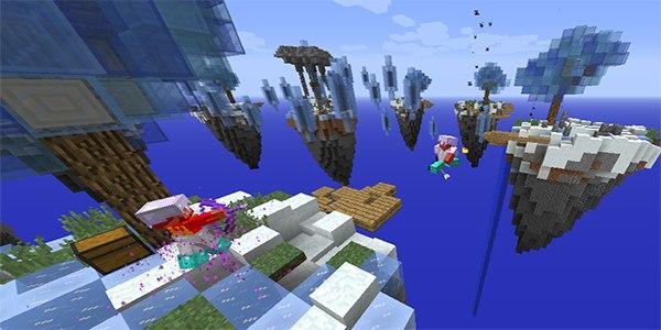 Открытие сервера MiniGames и разработка новых серверов!