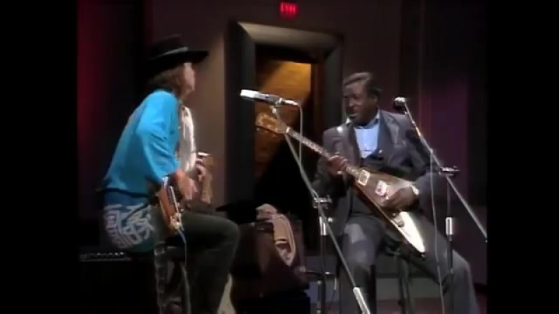 Dont Lie To Me Albert King with Stevie Ray Vaughan