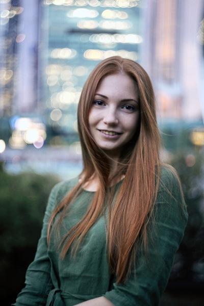 Darya Kazachenko