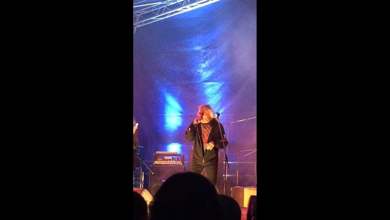 Мастер.Концерт в Оленегорске