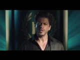 Do you know how Shah Rukh Khan smells - Scent of Success