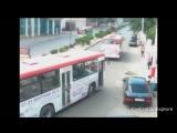 Ужасные Аварии Автобусов