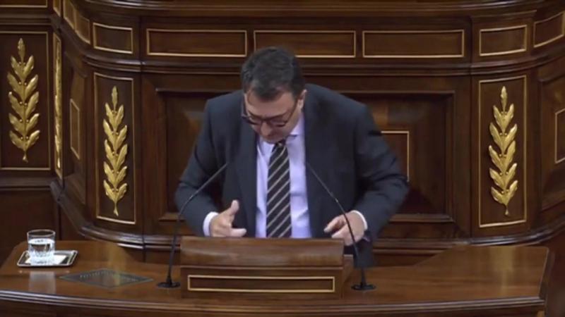 AITOR ESTEBAN del PNV sobre Catalunya, (Recomendado) en Sesión plenaria 200917[1]