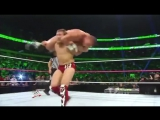Tyson Kidd vs Daniel Bryan - Saturday Morning Slam 20.10.12