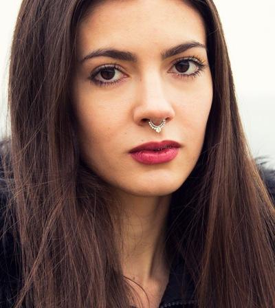 Марина Ясинская