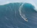 самая большая волна в мире