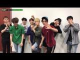 뮤직뱅크 – 7월 4주 1위 'EXO - KO KO BOP 세리머니 Cut'