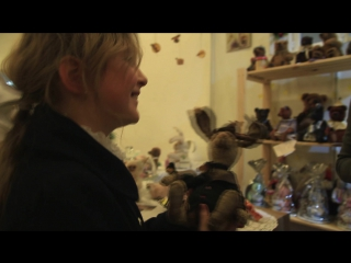 Студия творчества Город Мастеров Натальи Матвеевой приглашает на обучение искусству создания авторских кукол, исторической винта