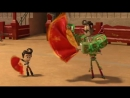 The Book Of Life - I Will Wait For You VideoClip