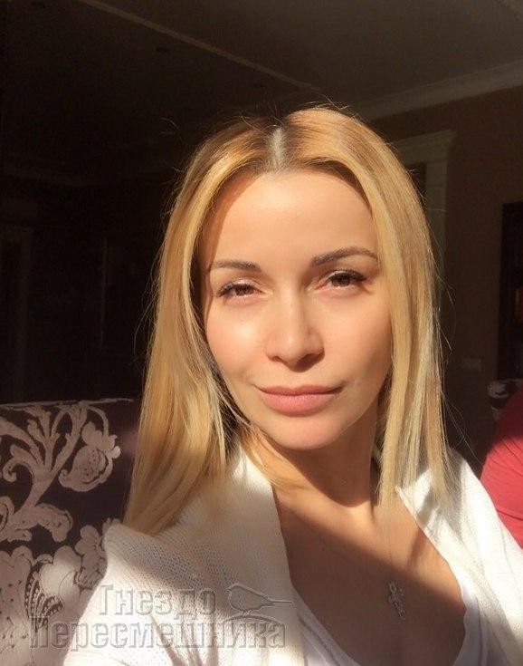 россии ольга орлова без макияжа фото решила зайти
