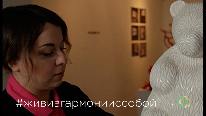 Анна Чистосердова. Галерист.