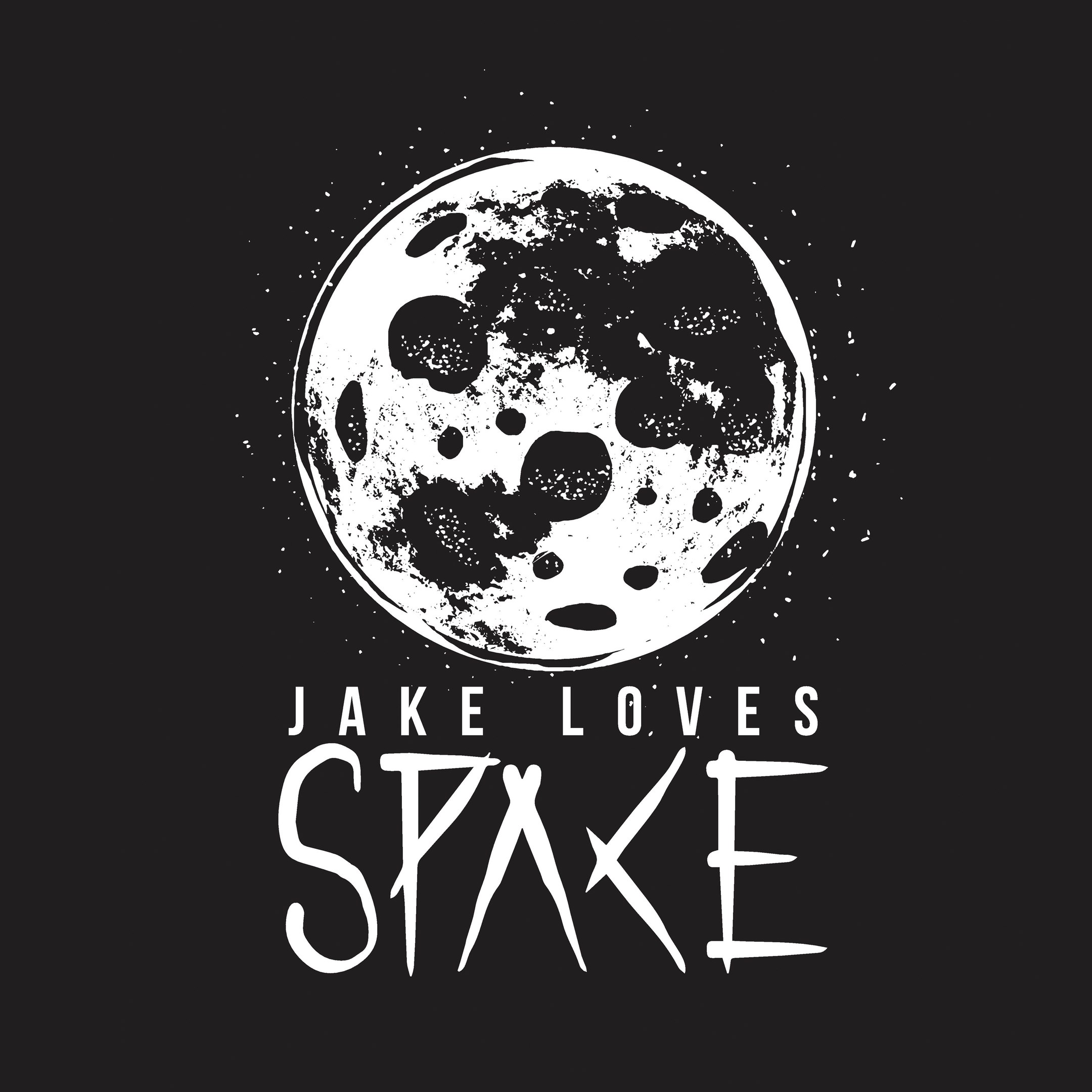 Jake Loves Space - Space Party [EP] (2017)