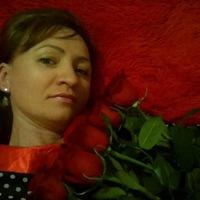 Анкета Анна Шахова
