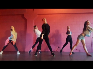 Group 1 I Choreography by Andrew I El Gato Dance Center I Benjamin Clementine - I Won't Complain