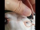 Солнечные очки для собачки