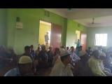 джума намаз в бенгальской деревне