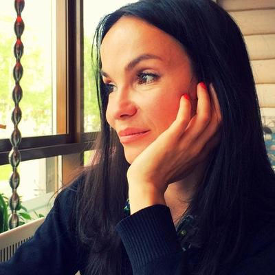 Аня Осадчая