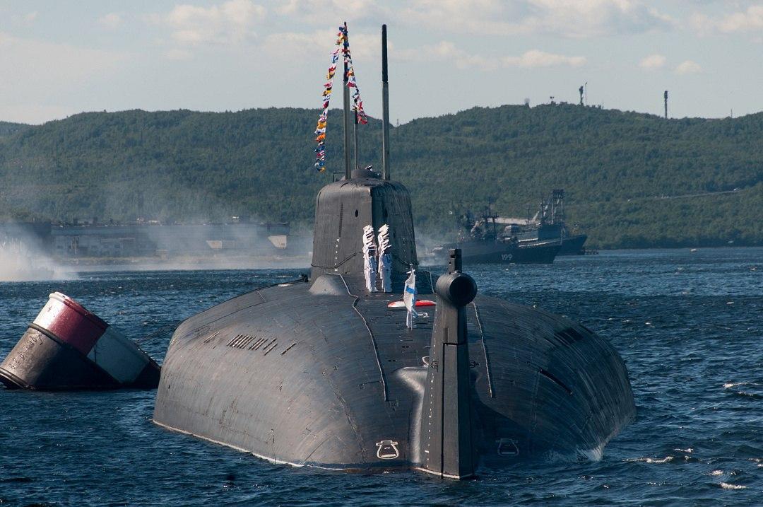 праздничные фото подводных лодок клубника