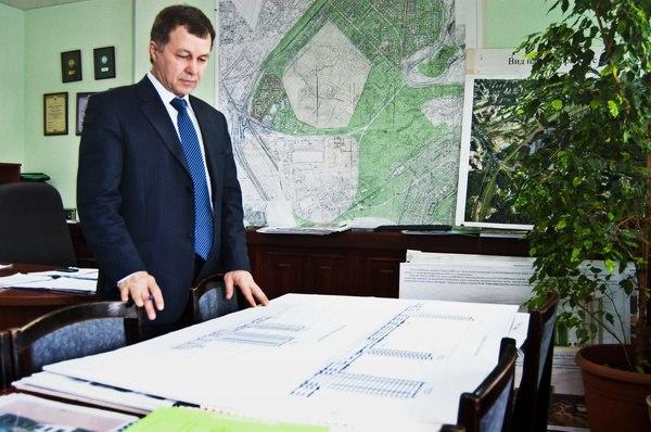 Глава томской фирмы «Рекон» избежал наказания за обман дольщиков.