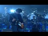 Radiohead - 15 Step - Live at The Grammys 2009 HD