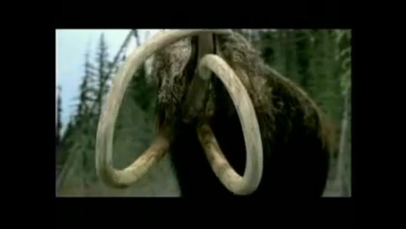 BBC Прогулки с чудовищами