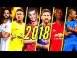 Best Football Skills Mix 2018 • Neymar • Ronaldo • Messi • Dembélé • Isco • Mbappé • Pogba & more.