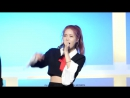[VIDEO]MAMAMOO - 1cm(Taller than You)(Фокус на Солу) @Технический колледж компании Hyundai 02/03/2017