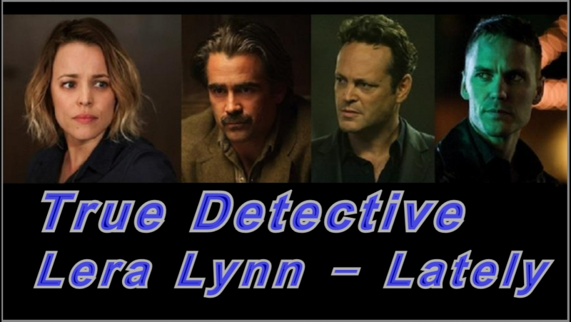 Настоящий Детектив (Клип к Сериалу)