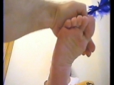 Alessandras Feet Gets Tickled Part 3