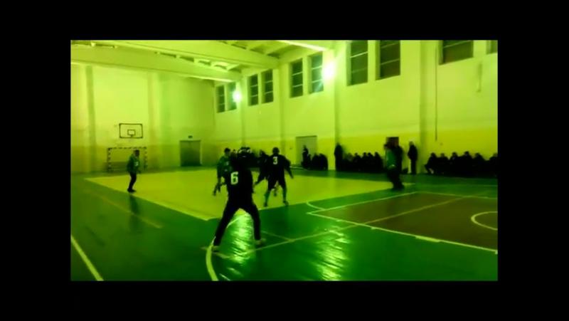 МФК Колос Шпиків - МФК Гвардія Тульчин 2 тайм