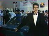 Репортаж с выставки автомобилей 1997г