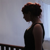 Гнездилова Кристина
